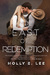East of Redemption (Love on the Edge #2)