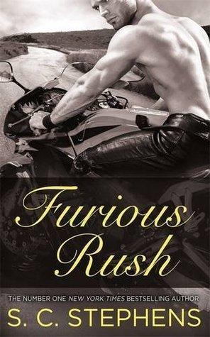 books review Furious Rush