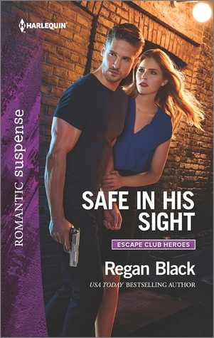 Safe In His Sight Cover