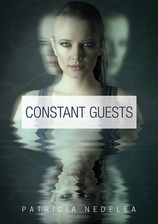 cover of Constant Guests