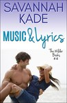 Music & Lyrics (The Wilder Books #4)