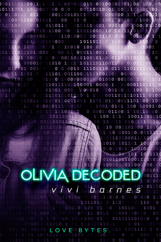 Olivia Decoded (Olivia Twisted, #2)