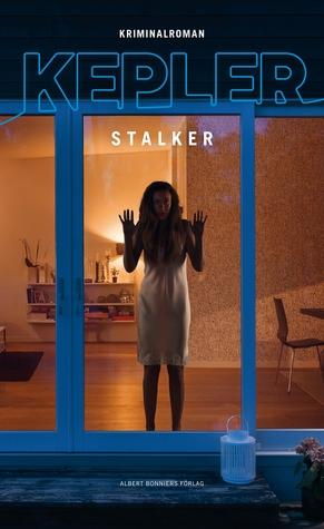 Lars Kepler Stalker Ebook