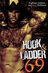 Hook & Ladder 69: Eighteen Authors...One Sexy Firehouse.
