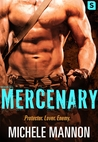 Mercenary (Deadliest Lies #2)