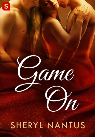 {Review} Game On by Sheryl Nantus