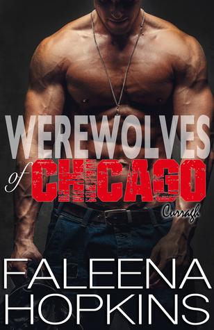 Werewolves of Chicago: Curragh