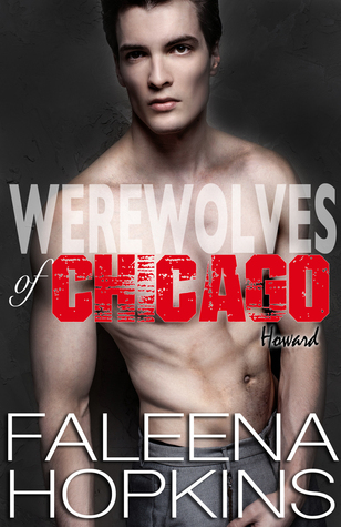 Werewolves of Chicago: Howard