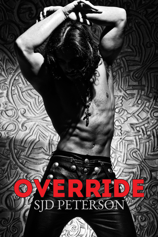 Release Day Review: Override (The Underground Club #1) by S.J.D. Peterson