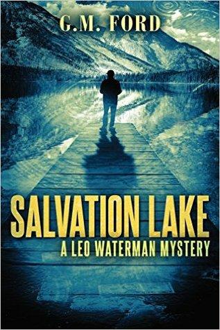 Salvation Lake (Leo Waterman, #9)