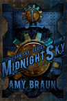 Midnight Sky (Dark Sky #2)