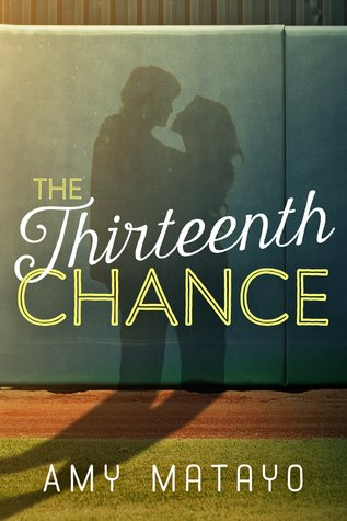 the thirteenth chance amy matayo