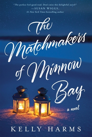 The Matchmakers of Minnow Bay