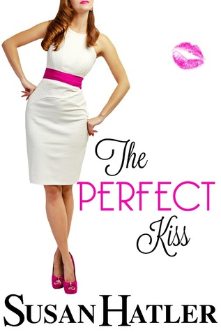 The Perfect Kiss (Kissed by the Bay #2)