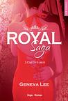 Captive-moi (Royals Saga, #2)