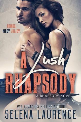 A Lush Rhapsody Cover