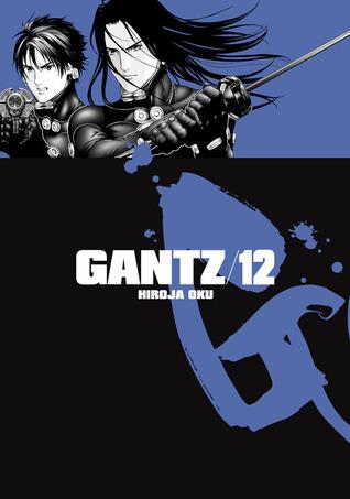 Gantz/12
