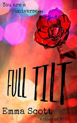 Full Tilt Book Cover