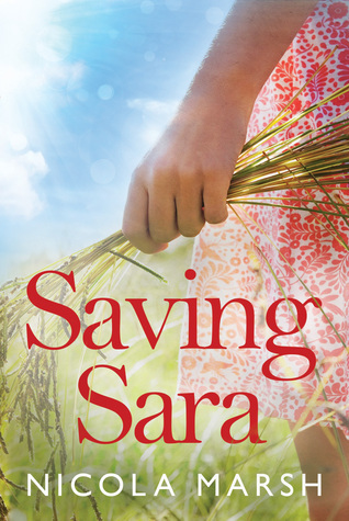 Saving Sara (Redemption Series, #1)