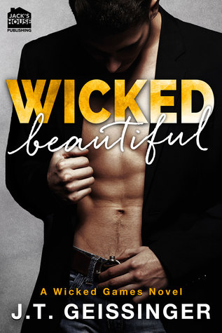 Wicked Beautiful Book Cover