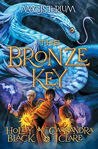The Bronze Key by Holly Black