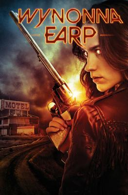 Wynonna Earp Volume 1: Homecoming (Wynonna Earp #1-6)