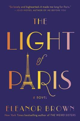cover of The Light of Paris