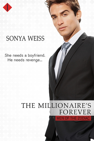{Review} The Millionaire's Forever by Sonya Weiss