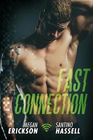 Fast Connection Book Cover