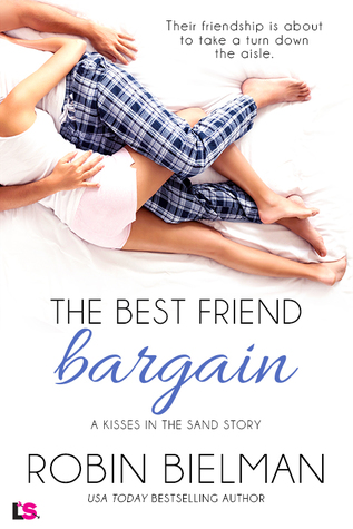 {Review} The Best Friend Bargain by Robin Bielman