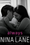 Always (Spiral of Bliss, #5)
