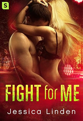 {Review} Fight for Me by Jessica Linden