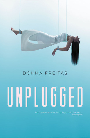 Unplugged (The Wired, #1)