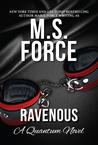 Ravenous (Quantum, #5)
