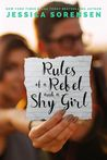 Rules of a Rebel and a Shy Girl