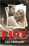 Fire In Blood (The Red Series, #2)