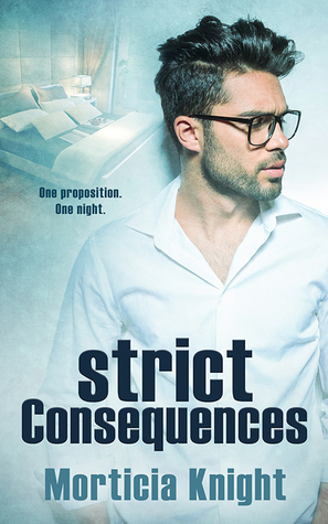 Book Review: Strict Consequences by Morticia Knight