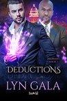 Deductions (Aberrant Magic, #1)