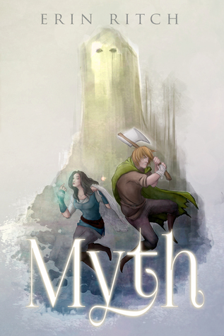 Myth by Erin Ritch