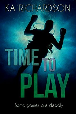 Time to Play (North East Police, #3)