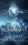 The Eden Conspiracy (The Liberty Box, #2)