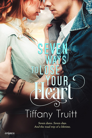 {Review} Seven Ways to Lose Your Heart by Tiffany Truitt (with Excerpt and Giveaway)