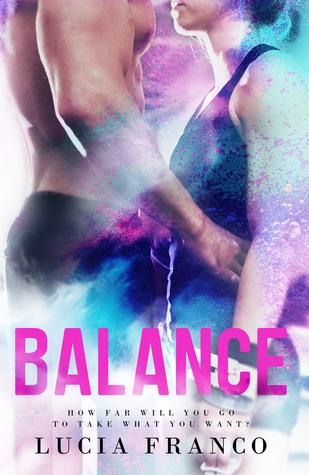 Balance (Off Balance #1)
