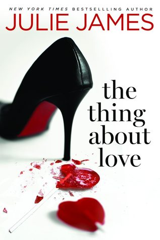 The Thing About Love (FBI/US Attorney, #7)