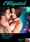 Obligated (Sheffey's Bar Book 2)