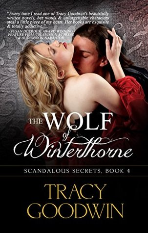 cover of The Wolf of Winterthorne
