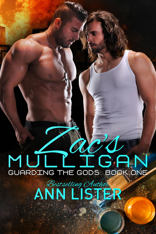 Book Review: Zac's Mulligan (Guarding the Gods #1) by Ann Lister