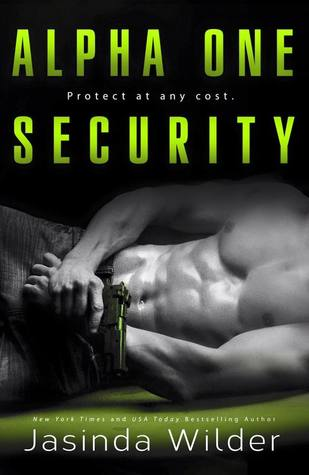 Thresh (Alpha One Security, #2)