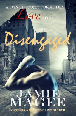 {Review} Disengaged by Jamie Magee (with Giveaway)