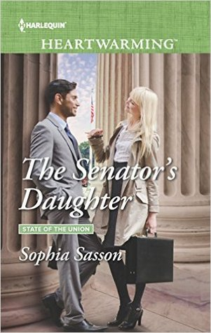 The Senator's Daughter (State of the Union #1)